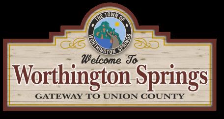 Town of Worthington Springs